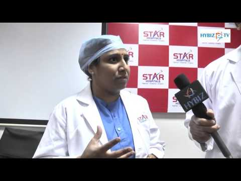 Patient Care after Laparoscopic Surgery - Padma Consultant Anesthetist at Star Hospitals