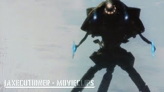 War Of The Worlds |2005| All Alien Attack Scenes [edited]