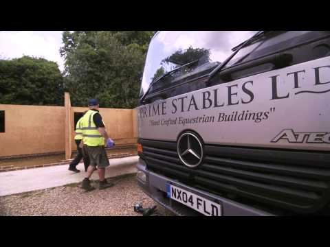 Prime Stables Promotional Video