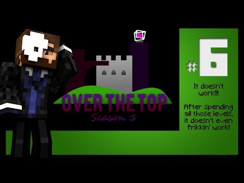 It Doesn't Work! - Over the Top UHC S5 Ep6