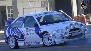 Ford Escort RS Cosworth WRC (TOP Sound Tribute) Full HD