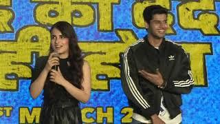 Mard Ko Dard Nahi Hota||  Makers unveil song 'Rappan Rappi Rap Radhika Madan, Gulshan Devaiah,