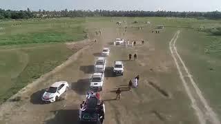 A Beautiful Video of PTI Bannu Jalsa, Dekho Imran Khan Aya, Hamara Mehman Aya.... 😍