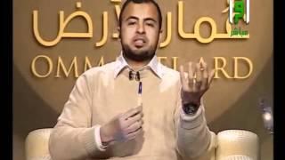 عُمار الأرض - أحب المُسلسلات... ماذا أفعل ؟ - مصطفى حسني