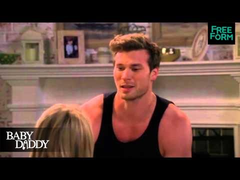 Baby Daddy | Season 5, Episode 10: Riley Returns The Necklace | Freeform