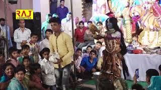 Jai Kali Kalkatte Wali || Hariyanvi Jagran || जिवण भजन कॉम्पीटिशन || Raj Cassettes