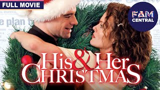 His and Her Christmas (2005)   Full Christmas Family Movie