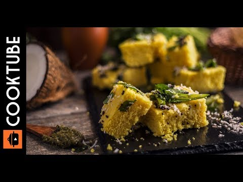 10 Minutes Instant Micro Dhokla | How To Make Dhokla In Microwave