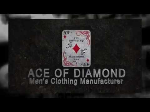 Men's Wholesale Clothing - Los Angeles, CA