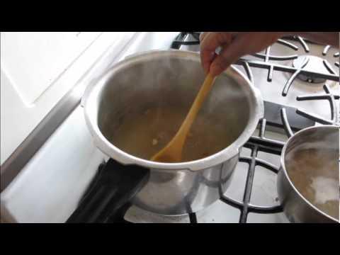 How to Make - Sago Pudding - Payasam
