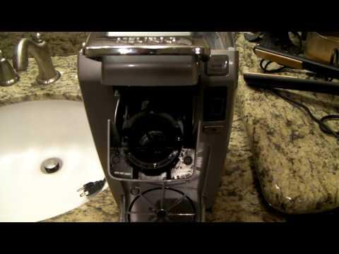 Keurig Not Brewing Coffee