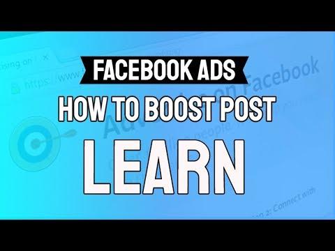 facebook boost post tips    Facebook Promotional Tips Secrets