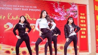 Blood, Sweat & Tears + Fxxk It  + Hit the Road Jack + Only one | Dance Cover | K52 - THPT Đan Phượng