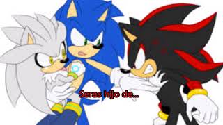 Greenbelt Bowl ⁓ Try These Sonic X Shadow X Silver