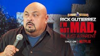 """When I Was a Kid..."" | Rick Gutierrez - ""I"