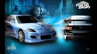 Fast and Furious Tokyo Drift Soundtrack - My life be like (ooh ahh)