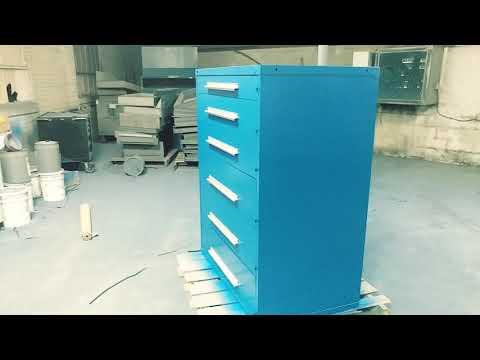 Industrial Cabinet Sales