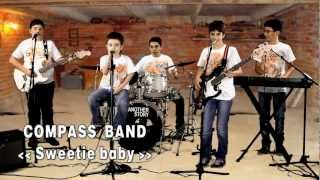 Compass Band-Sweetie baby