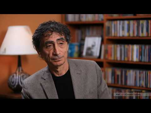 Love is not enough: Early Childcare and Emotional Development - Dr. Gabor Maté