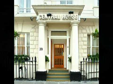 Central House Hotel London