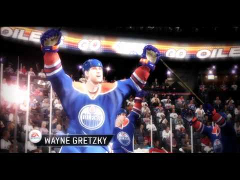 NHL 12 - Legenden Trailer