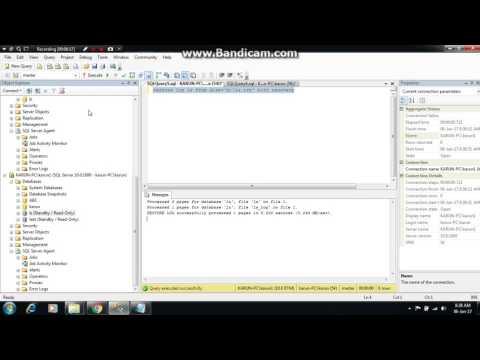 Reverse Log shipping In SQL SERVER 2008