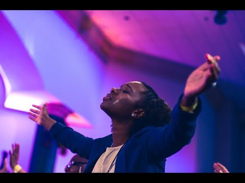 These Women Are Empowered to Walk in Their Calling - Testimony | King Jesus Ministry