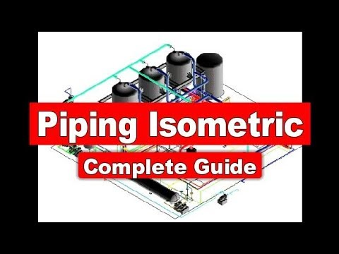 Piping Isometric Complete Guide   Piping Official