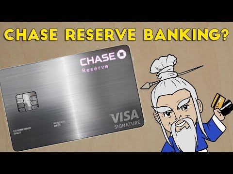 Is CHASE Launching a New PREMIUM BANKING SERVICE?