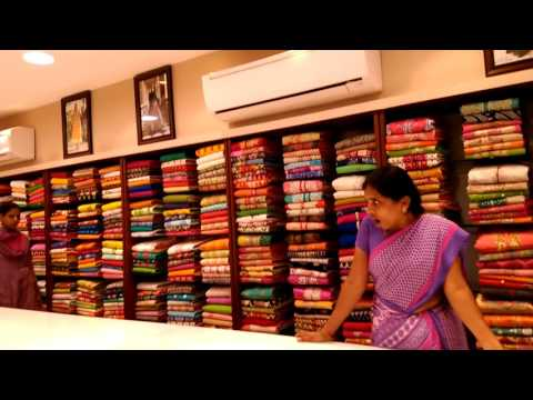Rithika Suits & Dress Materials in Kukatpally, Hyderabad | 360° View | Live Video| Yellowpages.in