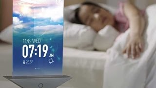 Welcome To The Future ( Samsung ) HD