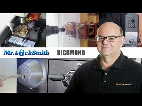 Mr. Locksmith Richmond 604-239-2103