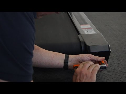 How To Adjust A Treadmill Belt