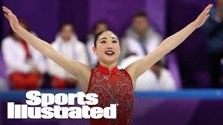 Olympics: Mirai Nagasu Achieves Feat In Women