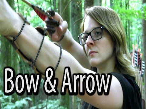 Survival - Bow & Arrow