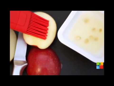 Tips to Keep a Cut Apple from Turning Brown