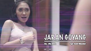 Vita Alvia - Jaran Goyang (Official Music Video)
