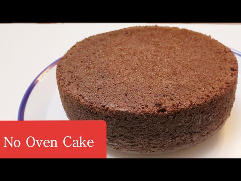Without Oven Eggless One Bowl Chocolate Cake || Cooking Passion