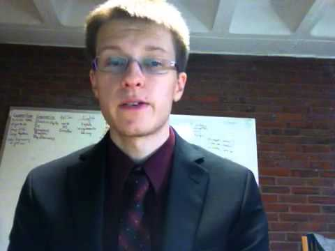 Life at MIT: Video 119- Interviews Begin!