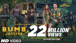 Bumb Jattiye , Bobby Sunn, Full Video , New Punjabi Song 2019 , Latest Songs 2019
