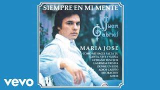 Juan Gabriel - Extraño Tus Ojos (Cover Audio)