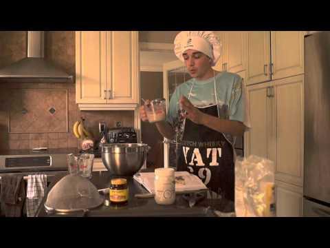 Spelt Dough Video
