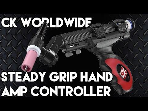 CK Worldwide Steady Grip