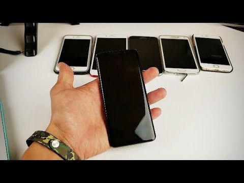 Galaxy S9 FIXED! Black Screen / Won't Turn On/Off (2 Possible Solutions)