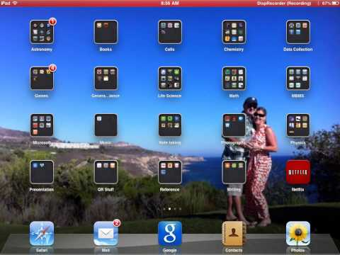 How to set parental restrictions on an iPad