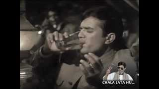 Top ten facts about Super star Rajesh khanna