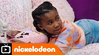 Tyler Perry's Young Dylan | Rebecca's Day Off | Nickelodeon UK