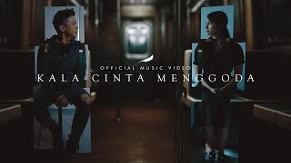 NOAH - Kala Cinta Menggoda (Official Music Video)