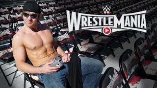 Inside the mind of Dean Ambrose at WrestleMania 31