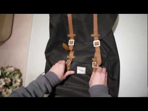 Herschel Little America Backpack Review